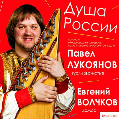 Павел Лукоянов - Душа Руси